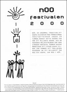 Noo2000 affisch